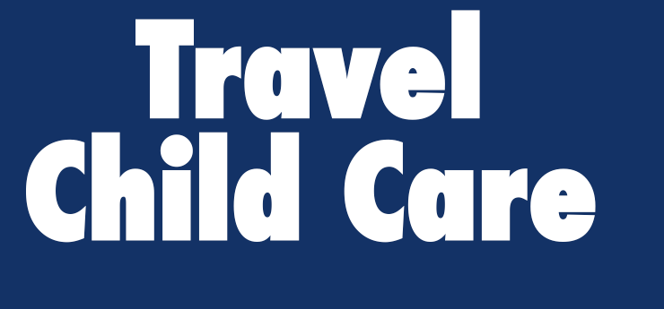 Logo Travel Child Care